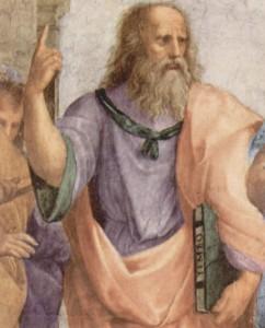 Platon-par-Raphael