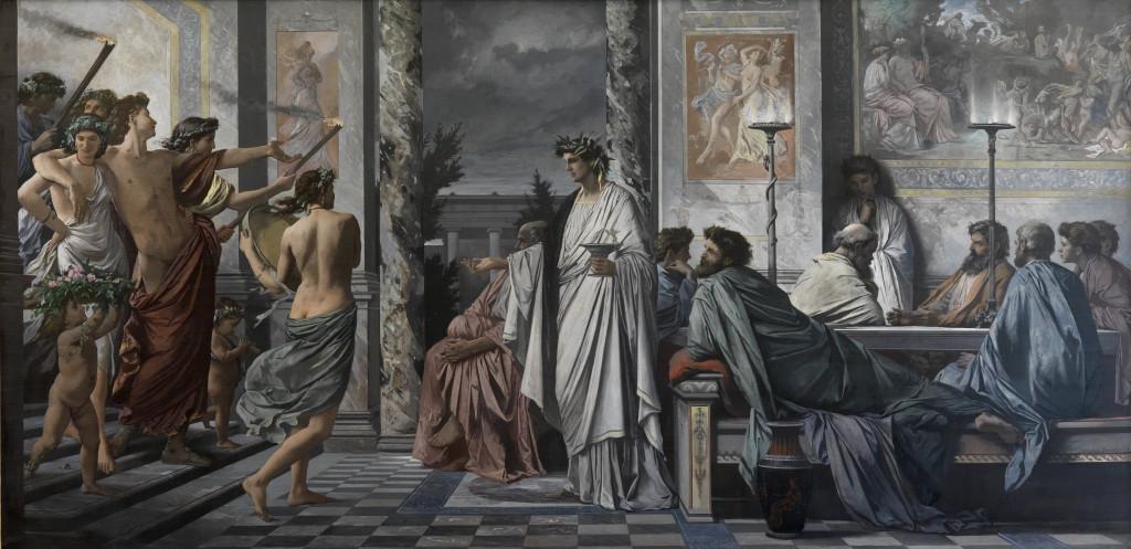 Banquet de Platon