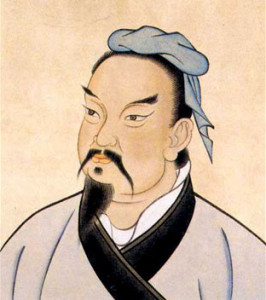 Maître Sun-Tzu